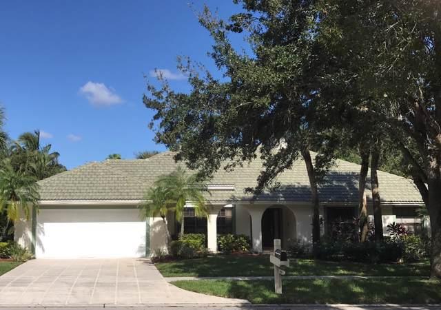 6661 Lakeland Court, Jupiter, FL 33458 (#RX-10577197) :: Ryan Jennings Group