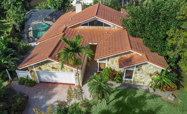 4133 NW 28th Way, Boca Raton, FL 33434 (#RX-10577200) :: Weichert, Realtors® - True Quality Service