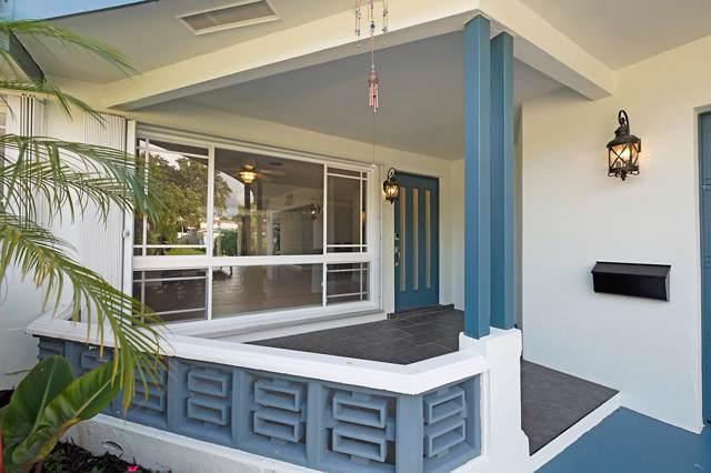 808 SW 7th Street SW, Boca Raton, FL 33486 (#RX-10577210) :: Ryan Jennings Group