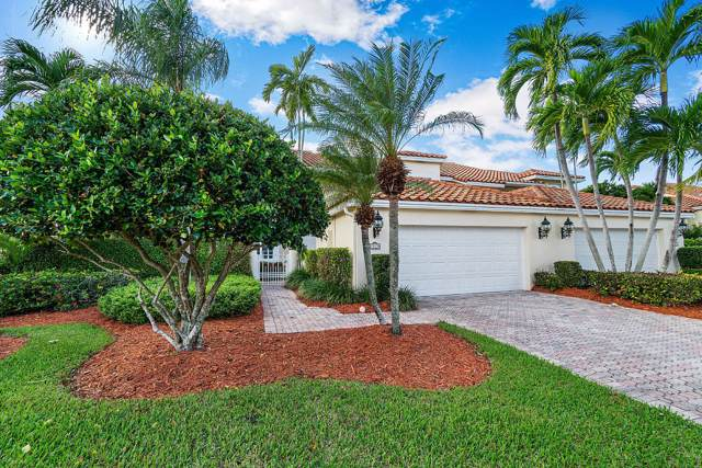 5819 NW 24th Terrace, Boca Raton, FL 33496 (#RX-10577244) :: Weichert, Realtors® - True Quality Service