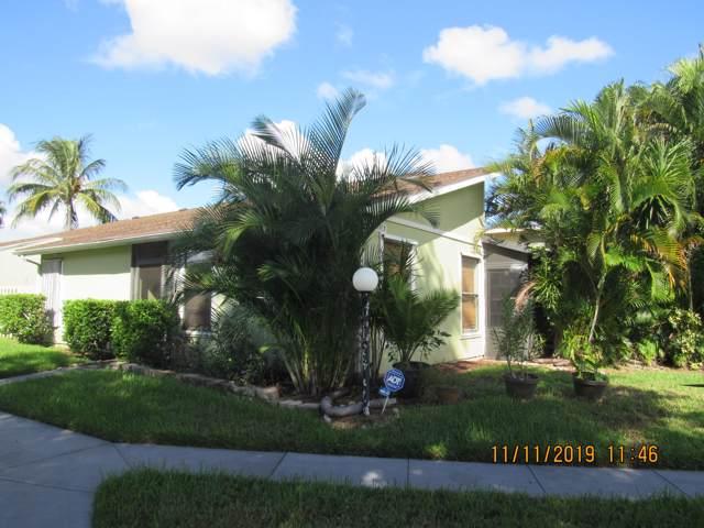 4295 Willow Pond Circle, West Palm Beach, FL 33417 (#RX-10577251) :: Weichert, Realtors® - True Quality Service
