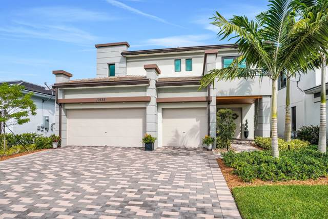 10855 Pacifica Way, Parkland, FL 33076 (#RX-10577258) :: The Reynolds Team/ONE Sotheby's International Realty