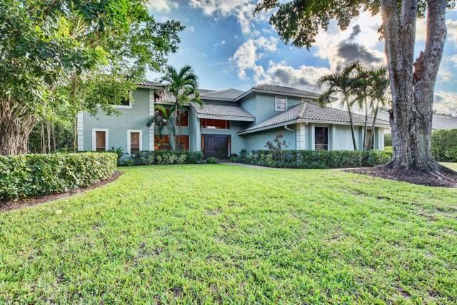 3200 Canterbury Drive, Boca Raton, FL 33434 (#RX-10577282) :: Ryan Jennings Group