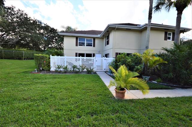 1 Amhurst A, Royal Palm Beach, FL 33411 (#RX-10577289) :: Weichert, Realtors® - True Quality Service