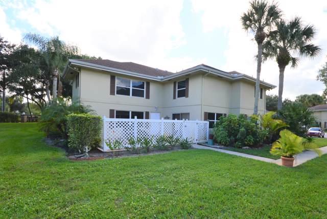 1 Amherst Court A, Royal Palm Beach, FL 33411 (#RX-10577292) :: Weichert, Realtors® - True Quality Service