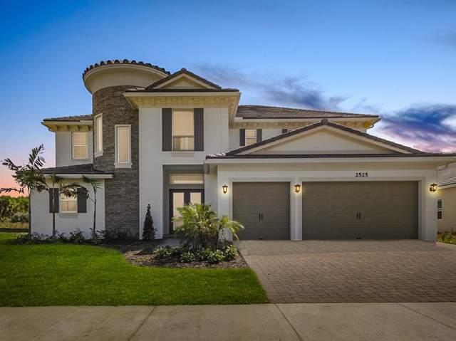 2525 NE Evinrude Circle, Jensen Beach, FL 34957 (#RX-10577297) :: Ryan Jennings Group