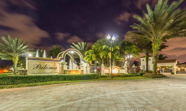 12304 Aviles Circle, Palm Beach Gardens, FL 33418 (#RX-10577331) :: Weichert, Realtors® - True Quality Service
