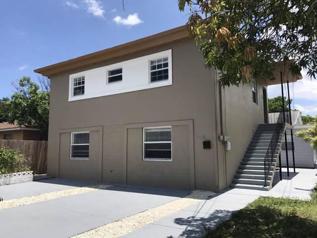 940 Charles Street, West Palm Beach, FL 33401 (#RX-10577340) :: Weichert, Realtors® - True Quality Service