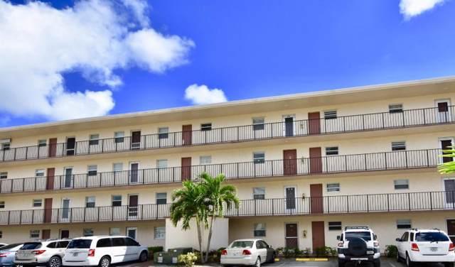 711 Lori Drive #304, Palm Springs, FL 33461 (#RX-10577343) :: Weichert, Realtors® - True Quality Service
