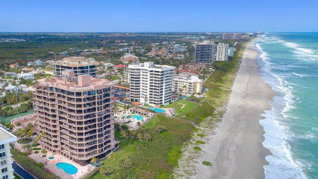 530 Ocean Drive #405, Juno Beach, FL 33408 (#RX-10577344) :: Weichert, Realtors® - True Quality Service