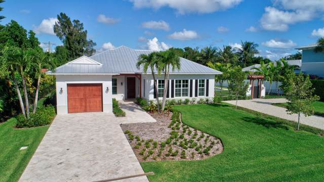 455 NW 9th Street, Delray Beach, FL 33444 (#RX-10577347) :: The Reynolds Team/ONE Sotheby's International Realty