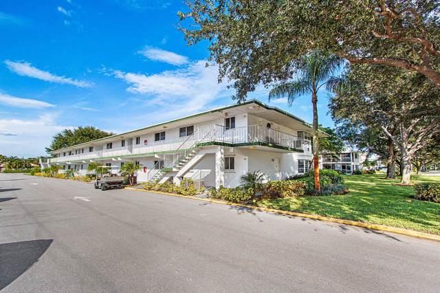 11 Westwood Avenue 203A, Tequesta, FL 33469 (#RX-10577363) :: Ryan Jennings Group