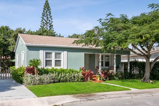 1427 N N Street, Lake Worth Beach, FL 33460 (MLS #RX-10577376) :: Berkshire Hathaway HomeServices EWM Realty