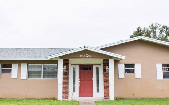 150 W Arbor Avenue, Port Saint Lucie, FL 34952 (MLS #RX-10577399) :: Laurie Finkelstein Reader Team