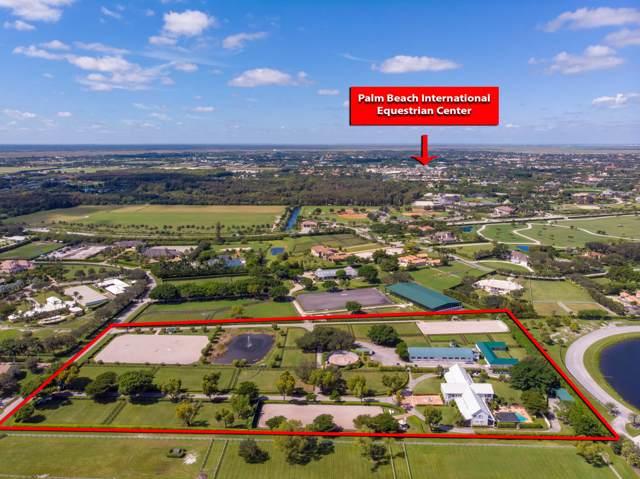 13285 Southfields Road, Wellington, FL 33414 (#RX-10577456) :: Ryan Jennings Group