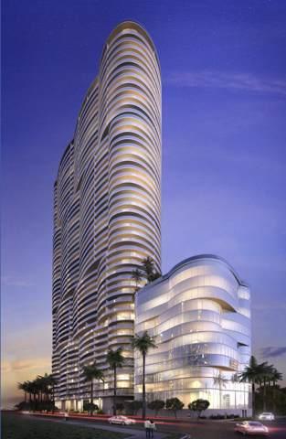 488 NE 18th Street #2405, Miami, FL 33132 (#RX-10577463) :: Ryan Jennings Group