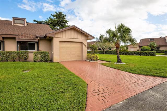 6782 Versailles Court, Lake Worth, FL 33467 (#RX-10577491) :: Ryan Jennings Group
