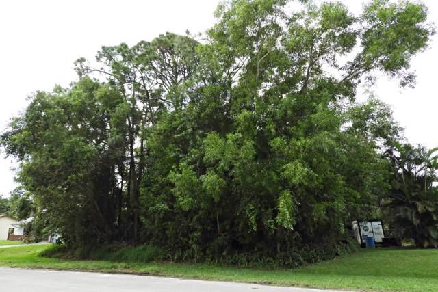 692 NE Horizon Lane, Port Saint Lucie, FL 34983 (MLS #RX-10577498) :: Berkshire Hathaway HomeServices EWM Realty