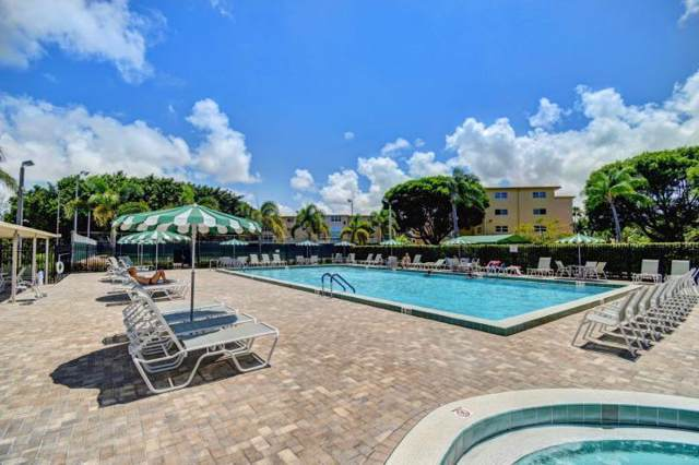 2601 NE 3rd Court #1080, Boynton Beach, FL 33435 (#RX-10577512) :: Ryan Jennings Group