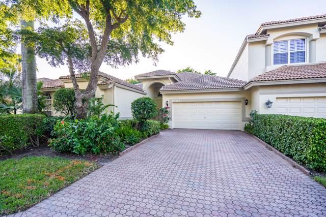 6454 San Michel Way, Delray Beach, FL 33484 (#RX-10577517) :: Ryan Jennings Group