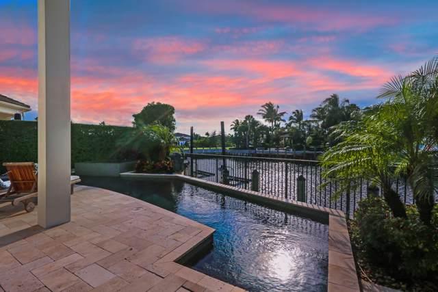 13877 Willow Cay Drive, North Palm Beach, FL 33408 (#RX-10577522) :: Weichert, Realtors® - True Quality Service