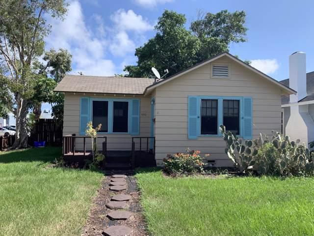 430 N H Street, Lake Worth, FL 33460 (MLS #RX-10577547) :: Laurie Finkelstein Reader Team