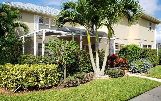 2811 SW Lakemont Place, Palm City, FL 34990 (#RX-10577555) :: Ryan Jennings Group