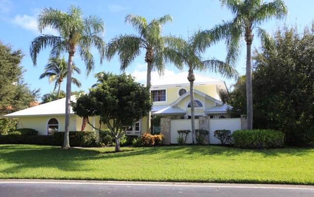 8222 SE Sanctuary Drive, Hobe Sound, FL 33455 (MLS #RX-10577573) :: Laurie Finkelstein Reader Team