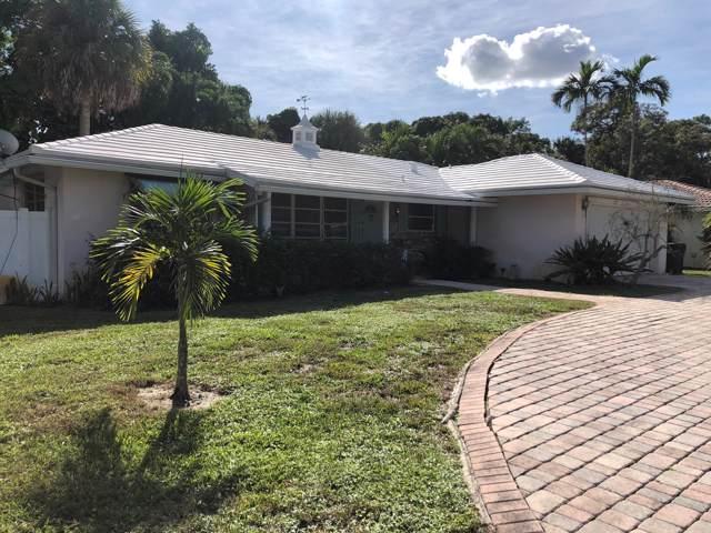 2046 S Conference Drive, Boca Raton, FL 33486 (MLS #RX-10577585) :: Berkshire Hathaway HomeServices EWM Realty