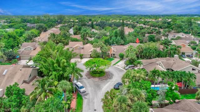 7657 Sierra Terrace W, Boca Raton, FL 33433 (#RX-10577596) :: Ryan Jennings Group