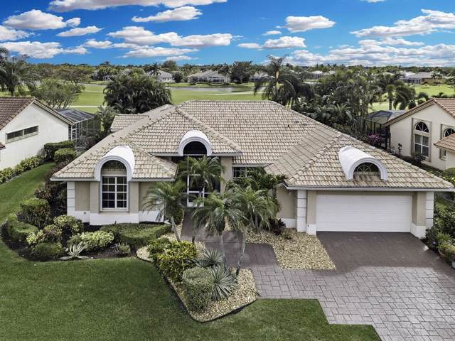 7756 Dorchester Road, Boynton Beach, FL 33472 (#RX-10577597) :: Ryan Jennings Group