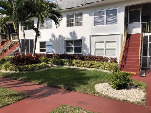 13 Plymouth A, West Palm Beach, FL 33417 (MLS #RX-10577628) :: Miami Villa Group