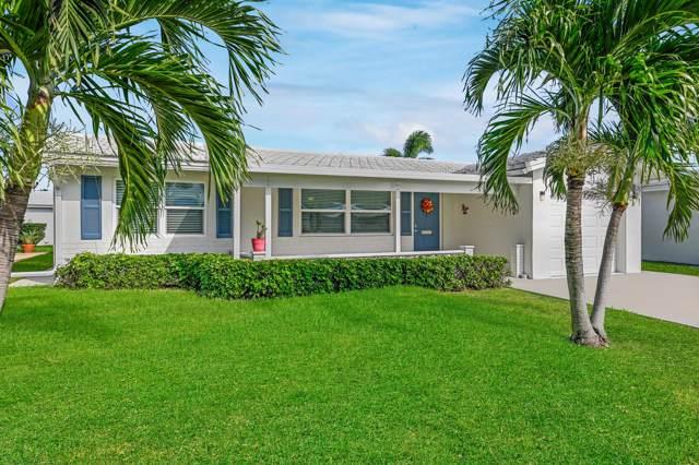 1012 SW 16th Street, Boynton Beach, FL 33426 (#RX-10577630) :: The Reynolds Team/ONE Sotheby's International Realty