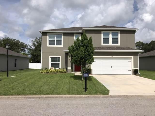 5368 Oakland Lake Circle, Fort Pierce, FL 34951 (MLS #RX-10577636) :: Miami Villa Group