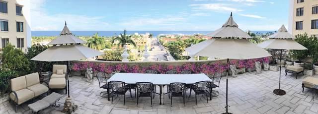 150 Bradley Place #308, Palm Beach, FL 33480 (#RX-10577690) :: Ryan Jennings Group