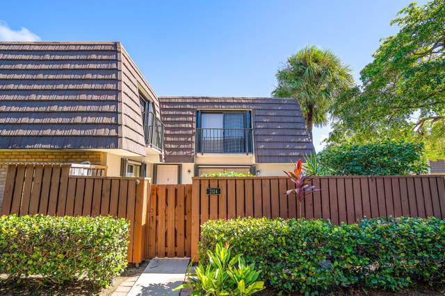 2124 21st Court, Jupiter, FL 33477 (#RX-10577724) :: Ryan Jennings Group