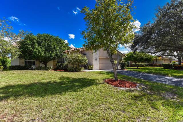693 NW 101 Terrace, Coral Springs, FL 33071 (MLS #RX-10577765) :: Castelli Real Estate Services