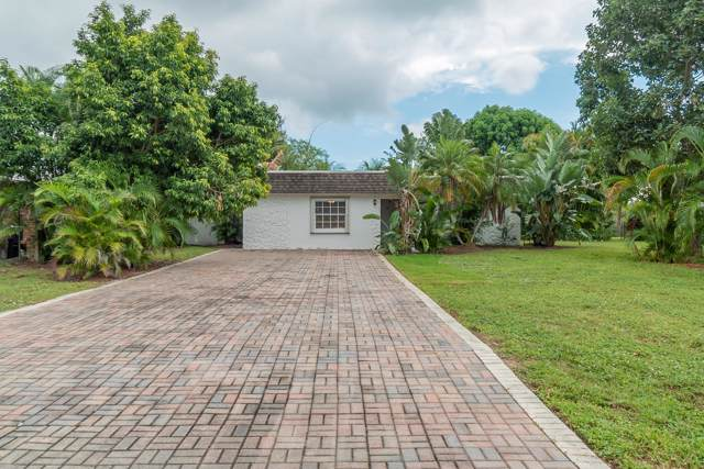 6606 Paul Mar Drive, Lake Worth, FL 33462 (#RX-10577785) :: Ryan Jennings Group