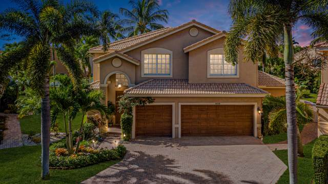 4838 Modern Drive, Delray Beach, FL 33445 (#RX-10577794) :: Harold Simon | Keller Williams Realty Services