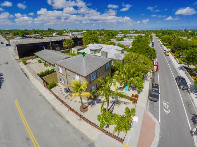 501 N J Street, Lake Worth Beach, FL 33460 (MLS #RX-10577805) :: Laurie Finkelstein Reader Team