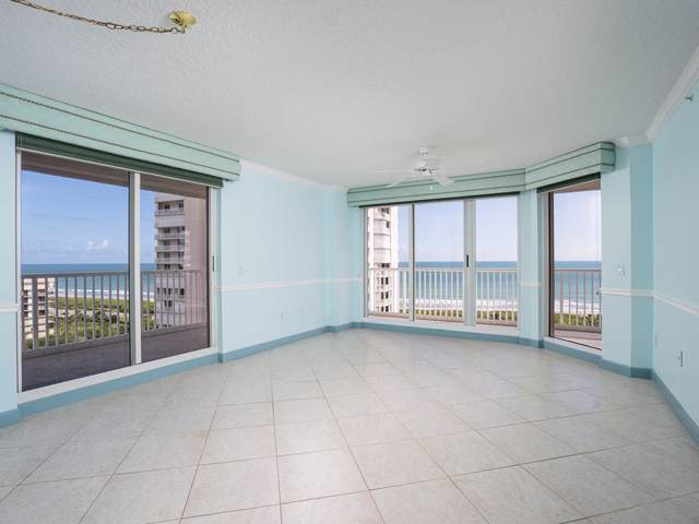 5049 N Highway A1a #1204, Hutchinson Island, FL 34949 (#RX-10577813) :: Ryan Jennings Group