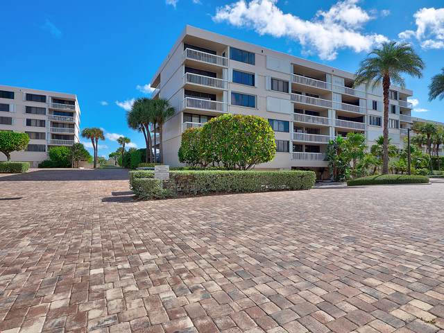 3250 S Ocean Boulevard 509 S, Palm Beach, FL 33480 (#RX-10577834) :: Ryan Jennings Group