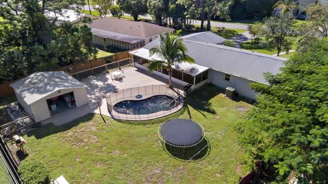 3418 Sunrise Boulevard, Fort Pierce, FL 34982 (#RX-10577836) :: Harold Simon   Keller Williams Realty Services