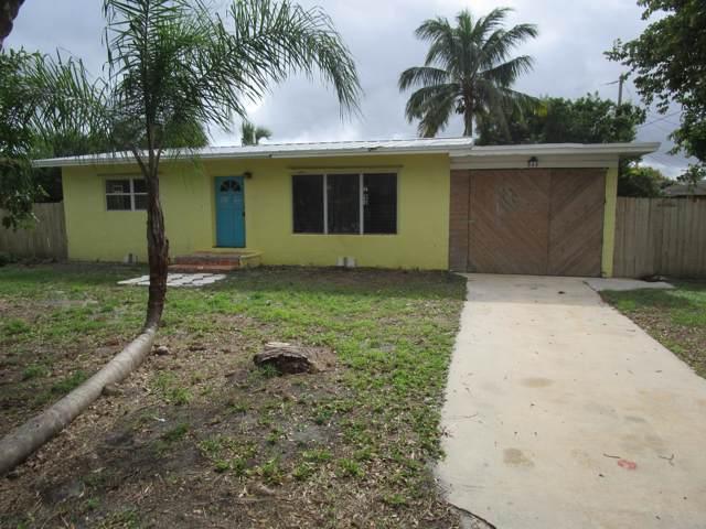 955 Skylark Drive, Fort Pierce, FL 34982 (#RX-10577856) :: Harold Simon   Keller Williams Realty Services