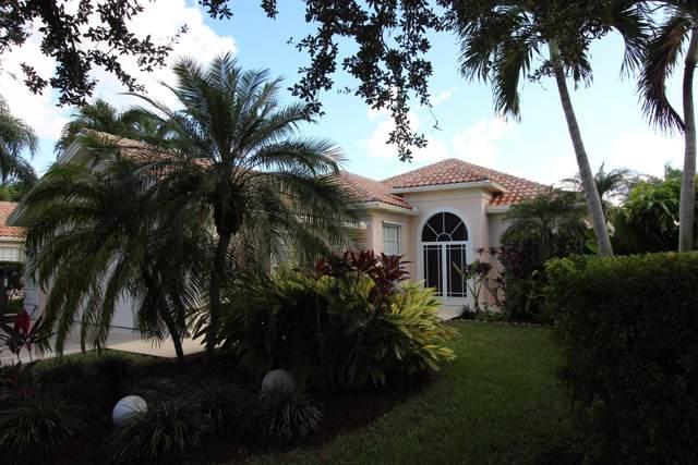 7920 Quida Drive, West Palm Beach, FL 33411 (MLS #RX-10577860) :: Berkshire Hathaway HomeServices EWM Realty