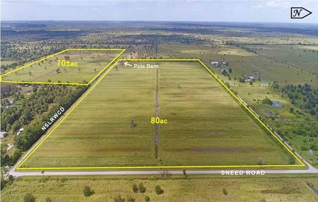 Xxx Sneed Road, Fort Pierce, FL 34945 (#RX-10577862) :: Harold Simon   Keller Williams Realty Services