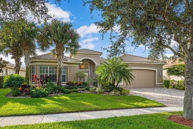 7094 Springville Cove, Boynton Beach, FL 33437 (#RX-10577901) :: Ryan Jennings Group