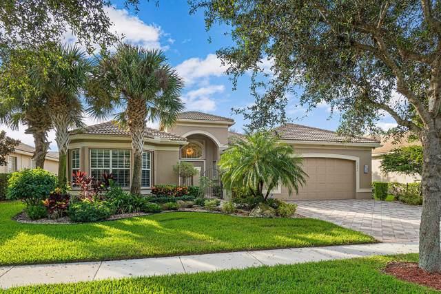 7094 Spingville Cove, Boynton Beach, FL 33437 (#RX-10577901) :: Ryan Jennings Group