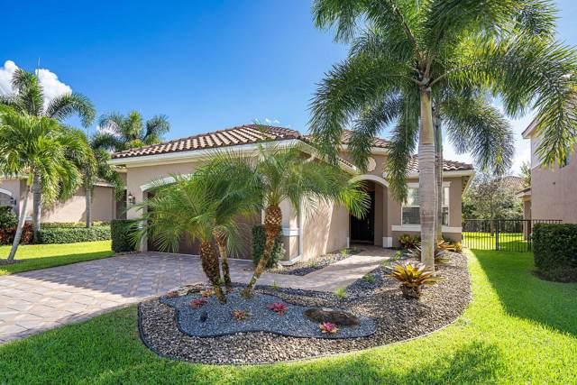 8081 Pinnacle Pass Way, Boynton Beach, FL 33473 (#RX-10577909) :: Ryan Jennings Group