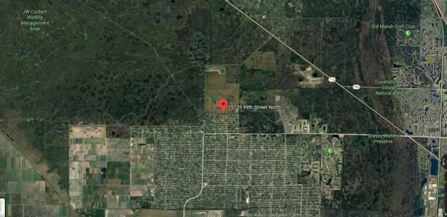 0 100th Lane, West Palm Beach, FL 33412 (MLS #RX-10577916) :: Laurie Finkelstein Reader Team